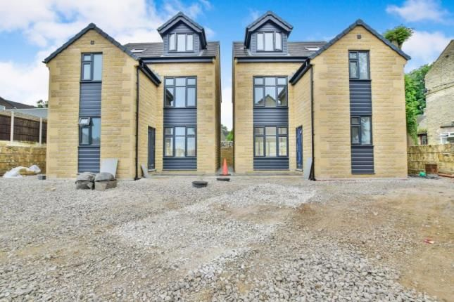 Thumbnail Property for sale in Foxlow Grange, Harpur Hill Road, Buxton
