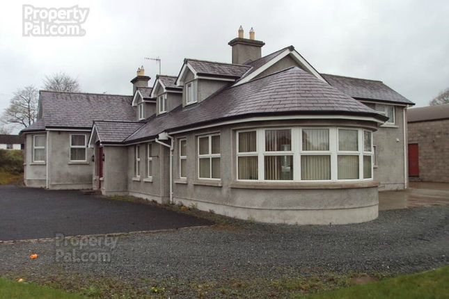 Thumbnail Detached house for sale in Cabragh, Dungannon
