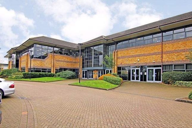 Thumbnail Office to let in Croxley Park, Watford, - Suites 4, 6 & 8