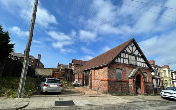 Thumbnail Commercial property for sale in Ozanam Hall, Alvanley Place, Prenton, Merseyside