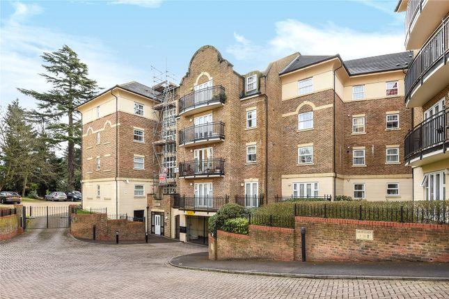Thumbnail Flat for sale in The Huntley, Carmelite Drive, Reading, Berkshire