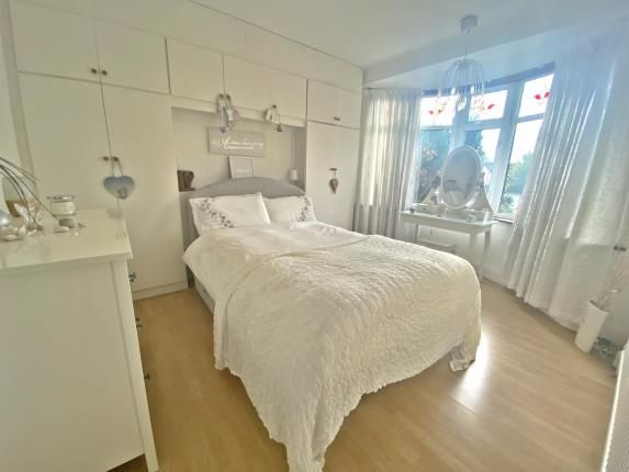 Bedroom 1 of Hornchurch, Havering, Essex RM11