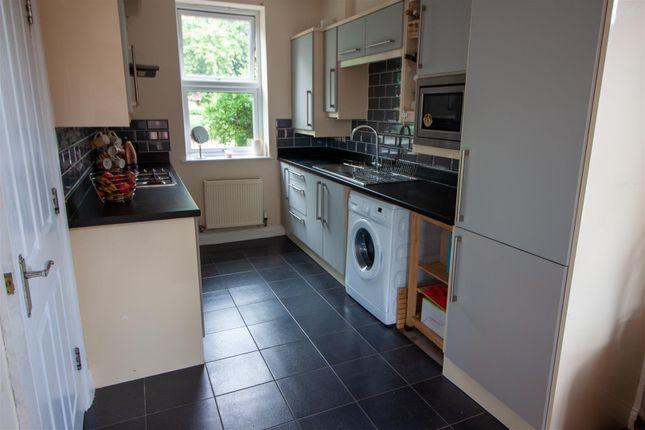 Living Kitchen of Whinney Moor Lane, Retford DN22