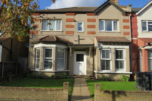 1 bed flat for sale in Beatrice Avenue, London SW16