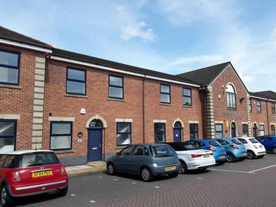 Thumbnail Office for sale in Whittle Court, Town Road, Hanley