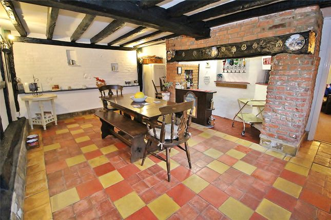 Dining Room of High Street, Findon Village, West Sussex BN14