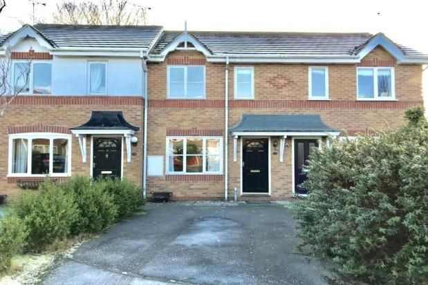 2 bed property to rent in Ewloe, Deeside CH5