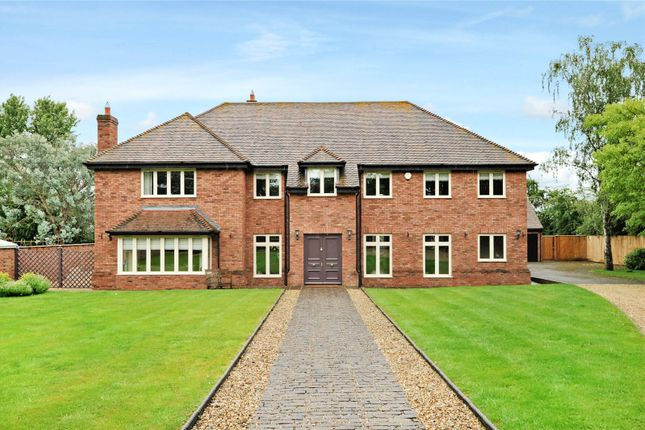 Thumbnail Detached house for sale in The Spa, Bowerhill, Wiltshire