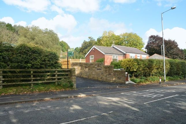 Thumbnail Detached house for sale in Hyndburn Road, Great Harwood, Blackburn