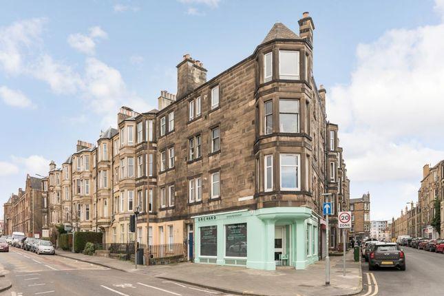 Dalziel Place, Edinburgh EH7