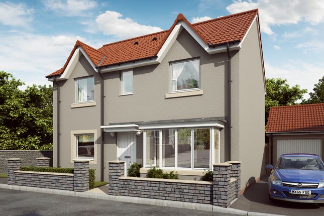 """Thumbnail Detached house for sale in """"The Pembroke"""" at Mill Lane, Bitton, Bristol"""