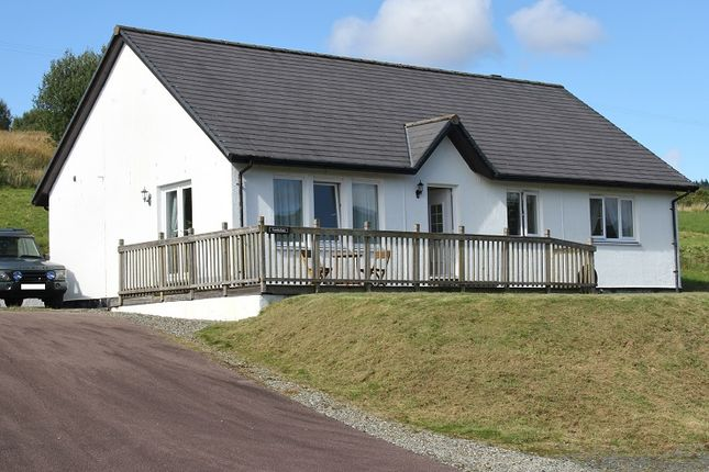 Thumbnail Bungalow for sale in By Lochgilphead, Ford