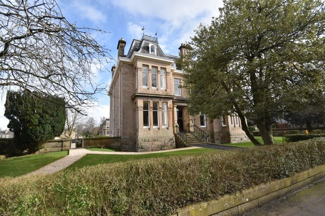 Thumbnail Property for sale in Gladstone Place, Stirling, Stirling