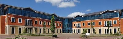 Thumbnail Office to let in Lomond & Rannoch House, London Road, Newbury, Berkshire