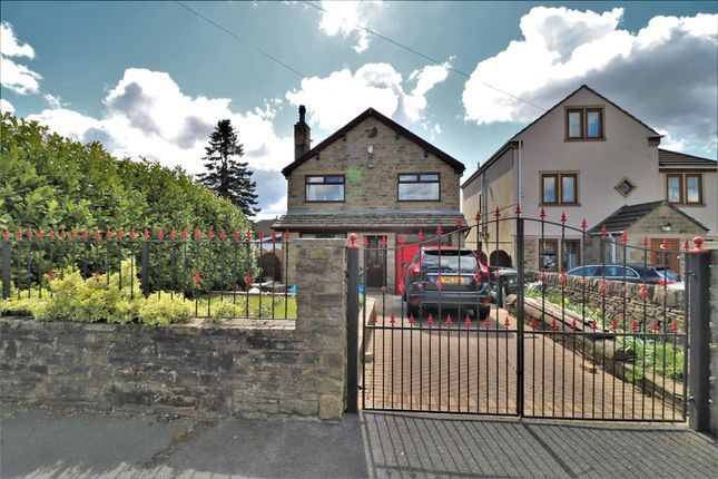 Thumbnail Detached house for sale in Harbour Road, Wibsey, Bradford