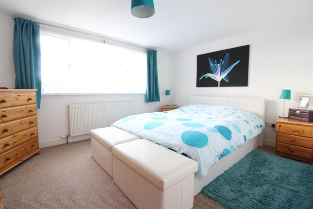 Master Bedroom of Compass Road, Hull HU6
