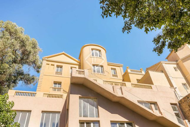 Thumbnail Villa for sale in Spain, Barcelona, Barcelona City, Sant Gervasi - La Bonanova, Bcn4446