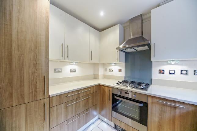 Kitchen of Harestone Valley Road, Caterham, Surrey, . CR3