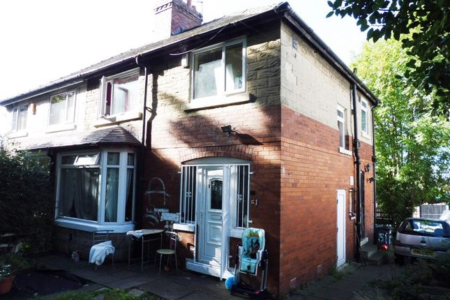 Thumbnail Terraced house for sale in Coldcotes Avenue, Leeds