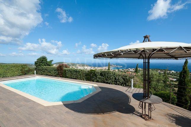 Thumbnail Villa for sale in Ile Rousse, Ile Rousse, France
