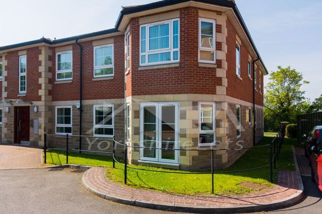 Thumbnail Property to rent in Waterside, Fairburn, Knottingley