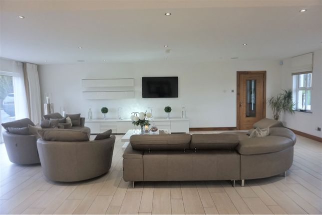 Living Room of Ballysallagh Road, Dromore BT25