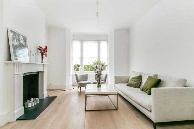 Thumbnail Property for sale in Pennard Road, London