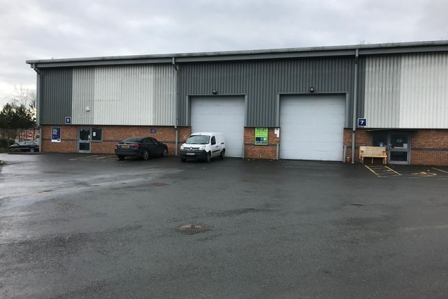 Thumbnail Industrial to let in Regal Drive, Walsall Enterprise Park, Walsall