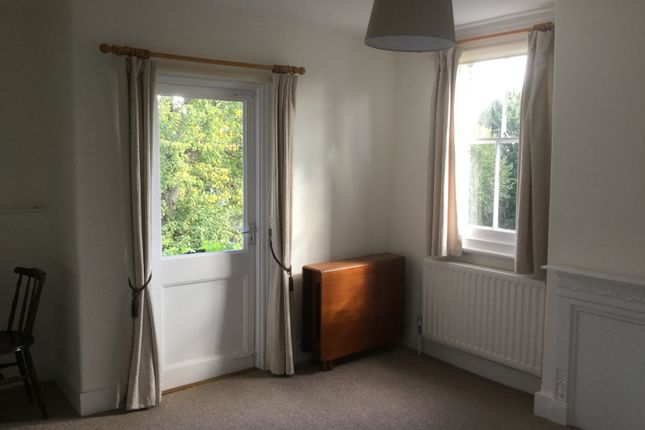 Thumbnail Flat to rent in Woodhurst Road, Acton