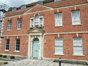 Thumbnail Flat to rent in Westcroft House, Conigre, Trowbridge