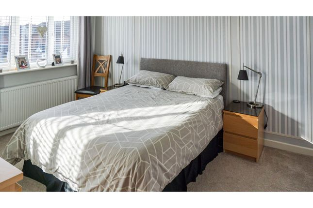 Master Bedroom of Parkway, Westhoughton, Bolton BL5