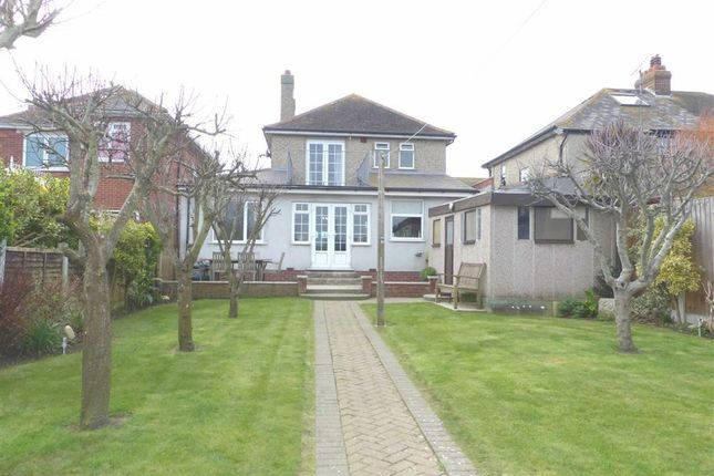 Thumbnail Detached house for sale in Portland Road, Weymouth, Dorset