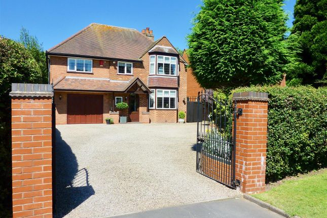 Property for sale in Coventry Road, Coleshill, Birmingham