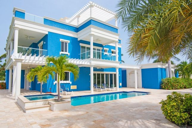 Thumbnail Villa for sale in Le Bleu - Britannia, West Bay, Grand Cayman, Cayman Islands