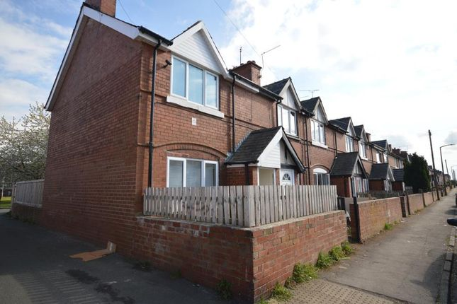 2 bed end terrace house to rent in Morrel Street, Maltby, Rotherham S66