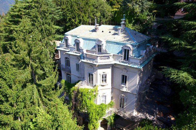 Thumbnail Town house for sale in Via Giacomo Scalini, 22034 Brunate Co, Italy