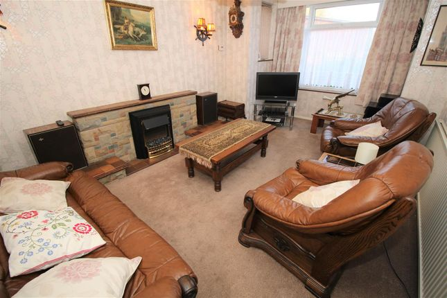 Living Room of Park Road, Bramcote, Nottingham NG9
