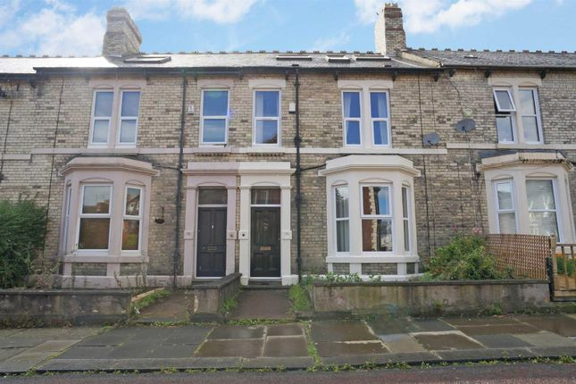 Thumbnail Property to rent in Queens Terrace, Jesmond, Newcastle Upon Tyne