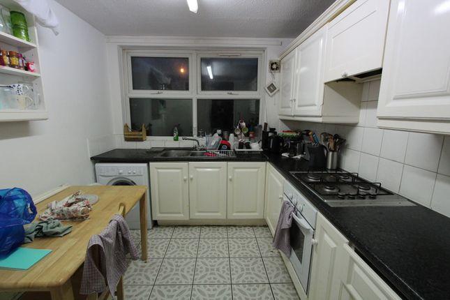 Thumbnail Terraced house to rent in Amhurst Road, Hackney