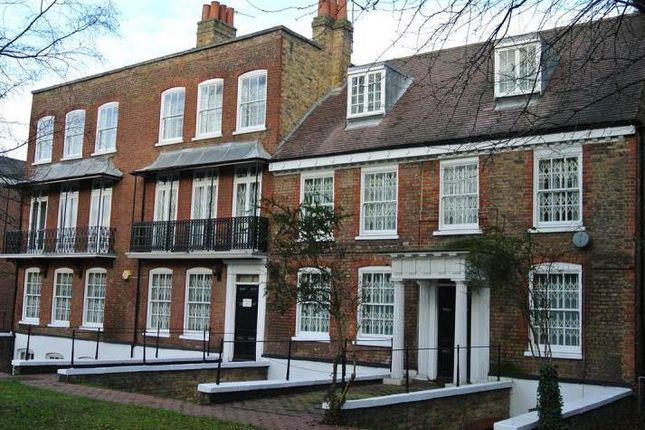 Boston House - West London Serviced Offices