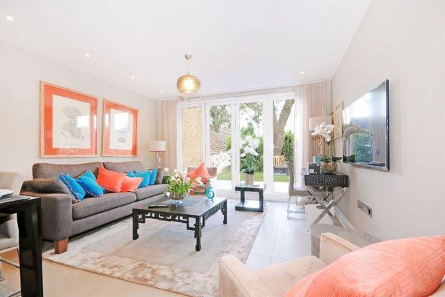 Thumbnail Property to rent in St John's Wood Park, St John's Wood