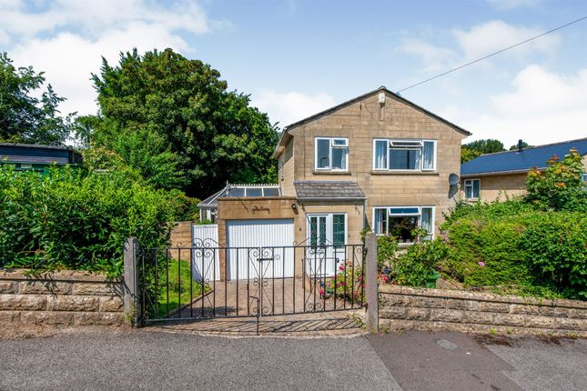 Thumbnail Detached house for sale in Pickwick Road, Bath