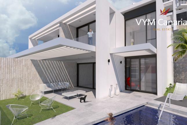 Thumbnail Villa for sale in Costa Adeje, Santa Cruz De Tenerife, Spain