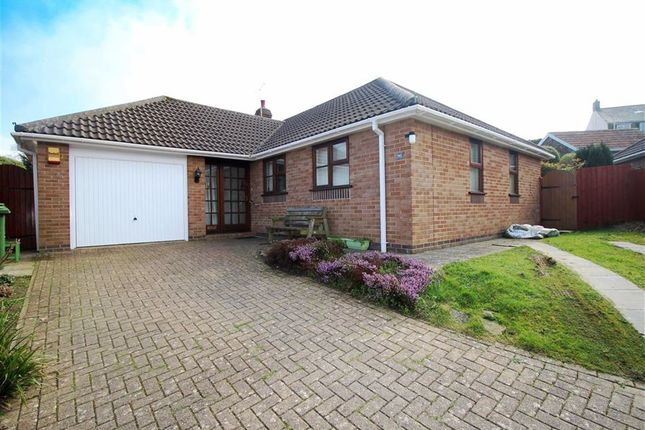 Thumbnail Detached bungalow for sale in Penpont Court, College Green, Bideford