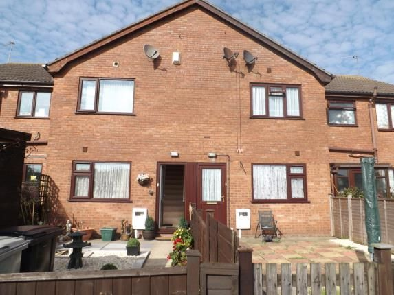 Thumbnail Flat for sale in Statesmans Homes, Sea Lane, Ingoldmells, Lincolnshire
