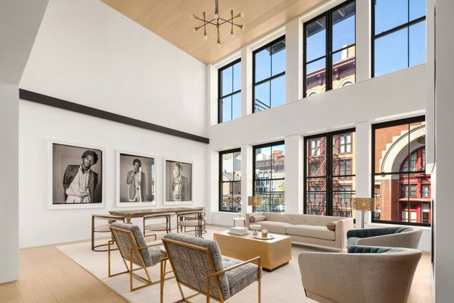 Thumbnail Town house for sale in 41 Great Jones St, New York, Ny 10012, Usa