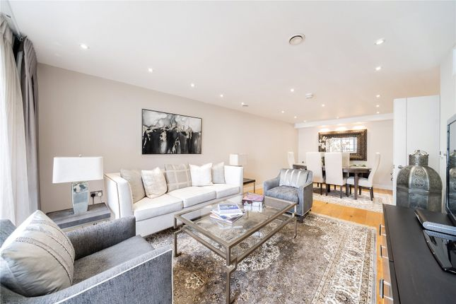 Thumbnail Detached house for sale in St. Lukes Yard, Maida Vale, London
