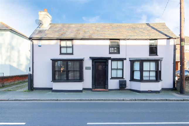 Thumbnail Detached house for sale in Munsons Court, High Street, Southminster
