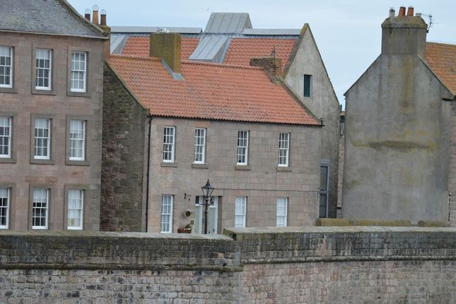 Thumbnail Property for sale in Quay Walls, Berwick-Upon-Tweed