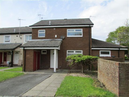 Thumbnail Property to rent in Gregareth Close, Lancaster